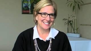 Brene Brown on joy and gratitude
