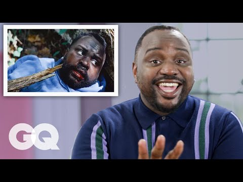 Brian Tyree Henry Breaks Down Atlanta's Biggest Moments | GQ