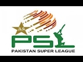 Watch Live PSL  2017