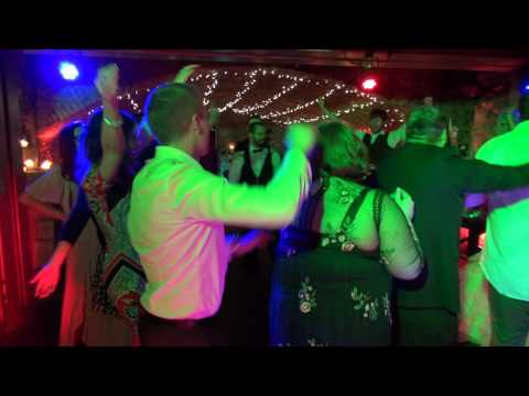 Lee Live (Wedding DJ), Edinburgh at The Rowantree - Mr Brightside