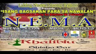Nueva Ecija Finest Rap Artist - Bangon Pilipinas  (ALLSTAR)