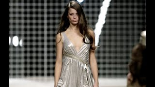 ICEBERG Spring 2007 Milan - Fashion Channel