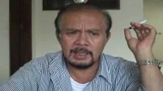 (P1) Doli Pulungan Tuntut Ganti Rugi Kepada Pengadilan AS - www.KabariNews.com