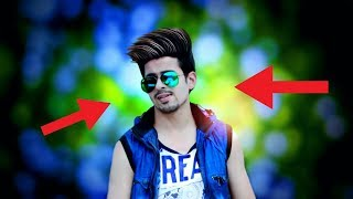 Picsart new style editing | how to edit like cb edits in picsart | bokeh background
