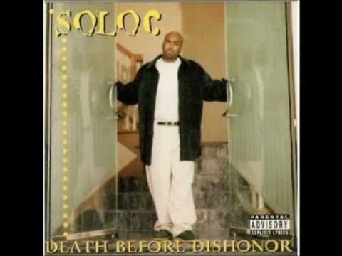 SOLOC feat ROGER TROUTMAN - Long Beach City