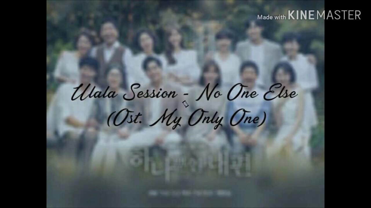 Ulala Session – 그런 사람 또 없습니다 (No One Else) OST My Only One Lyrics - YouTube