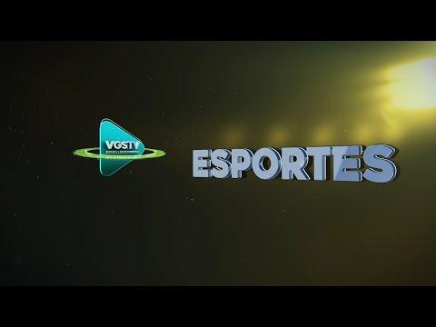 VGSTV Esportes #25 | Edição 15/09/2021 | 13ª Taça Brasil de Futsal