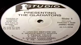 The Gladiators- Rich Man Poor Man