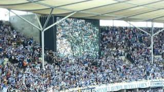 Frank Zander - Nur nach Hause - Live im Olympiastadion 16.05.2009