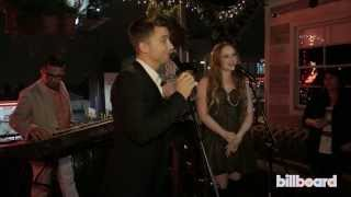"Lance Bass Single Release Party for ""Walking on Air"" Performance + Q&A"