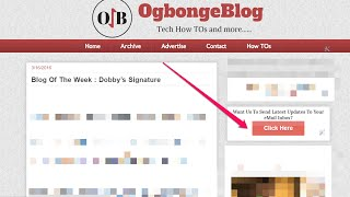How To Create Pop Up Subscription Button Free