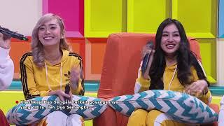 P3H - Goyangan Ditiru, Duo Serigala Tanggapi Duo Semangka! (25/9/19) Part1