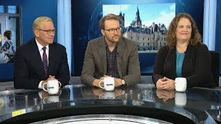 Journalists discuss political platforms, odds of minority government, and more