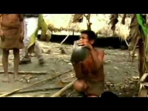 Khám phá bộ tộc cổ mới được phát hiện ở peru