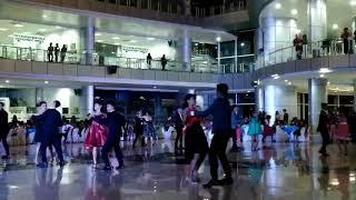 GRADE 10 QUEZON FROM AOSR ,BALLROOM DANCE COMPETITION