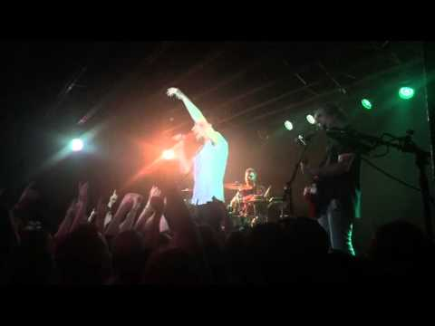New Politics - West End Kids (Live in Colorado Springs)