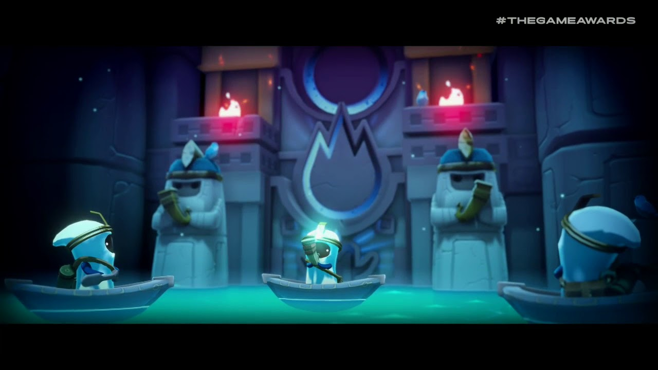 The Last Campfire World Premiere Trailer | The Game Awards 2018 - YouTube