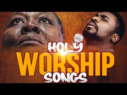 Latest Nigerian Gospel Music - African Church  worship Songs