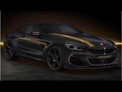 BMW Z4 新型がゴージャスな500馬力仕様に…マンハートがカスタム