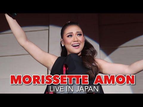 MORISSETTE AMON Live In Japan - Full Concert - Metropolitan Hotel Tokyo