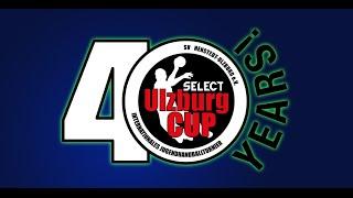 select ulzburg cup 2016