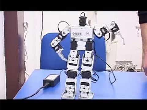 Luge I Mesta, Tv Telma - SKOPJE, Roboti Od Studenti Od  Makedonija