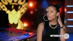 The Rap Game: Season 4 - Rap-Unzel and Deetranada vs Supa Peach and Ricci Bitti Rap Battle