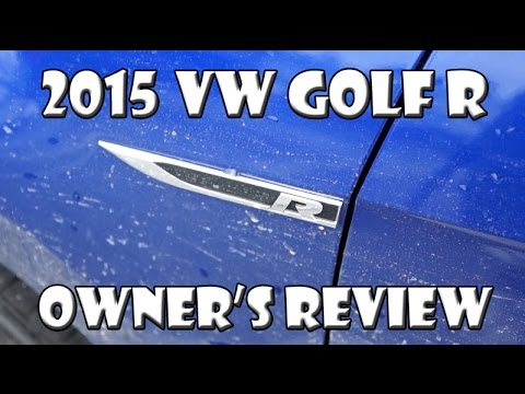 Golf .:R Owner's Review