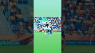Ucraina-Italia Gol regolare annullato a Scamacca