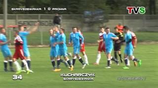 Campeon.pl Liga Okręgowa   Skaryszewianka Skaryszew    Lks Promna 3: 1