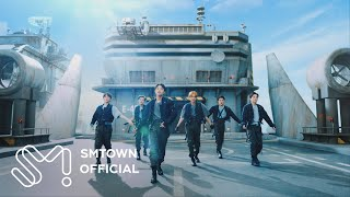 EXO 엑소 'Don't fight the feeling' MV