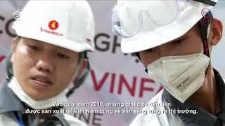 Khám phá thủ phủ VinFast | Cất cánh giấc mơ Oto Việt
