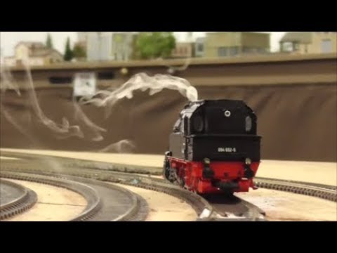 High Wycombe and District Model Railway Society Open Day 18/11/17