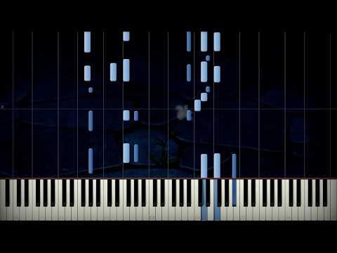Isekai Shokudou ED Piano - Chiisana Hitotsubu | 異世界食堂