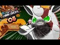 BUFFBUNNY OF WAR! Pokemon Black & White Scrambled Egglocke #5 w/ PattyTrills