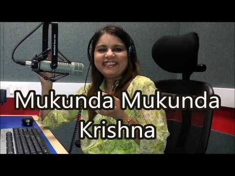 Mukunda Mukunda Krishna - Instrumental by Rohtas