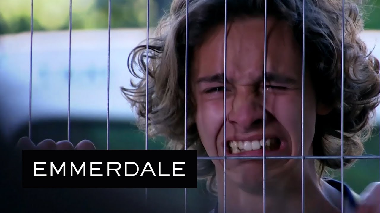 Emmerdale - Jacob Sees Maya for the Last Time