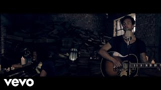 Andy Brown - Hollow (Session Video)
