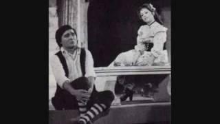 Donizetti: Szerelmi bájital - Kettős (Kalmár Magda, Kelen Péter) Poster