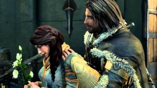 Middle Earth: Shadow of Mordor Premium Edition Gameplay Ultra Settings