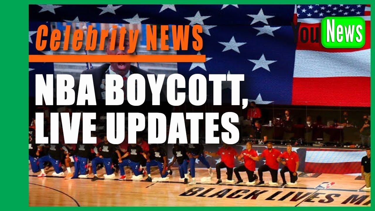 NBA boycott, live updates: Players agree to resume playoffs, per ...