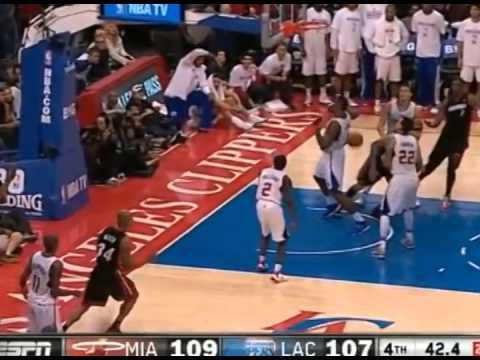 Miami Heat Playoff Intro