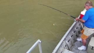 Gar Fishing Addiction Guide Service