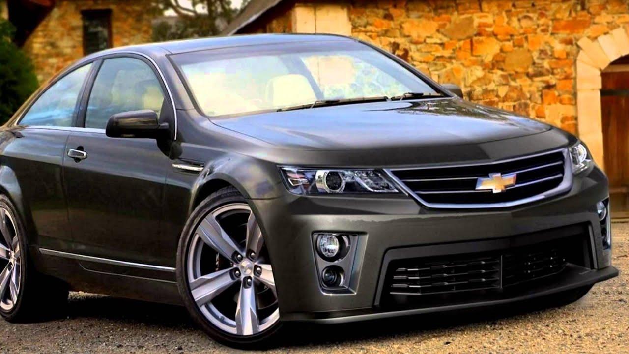Specs Chevrolet 2016 Ss