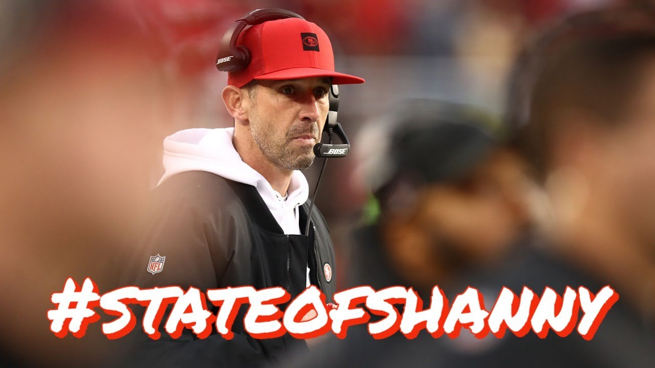 Download Tuesday With Shoeb: The State of 49ers HC Kyle Shanahan