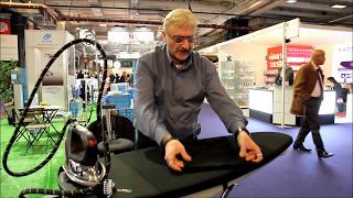 Foire de Paris Tábua de passar roupa,  planche à repasser, ironing board