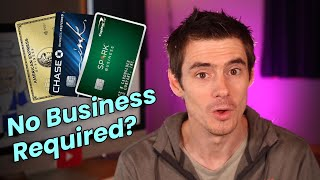 Do you NEED a Business to get a BUSINESS CREDIT CARD?