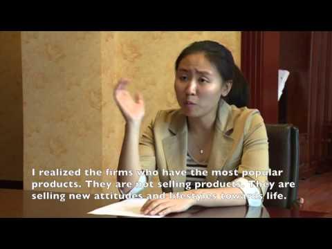 University of California Davis Application Video of Yumeng Fan