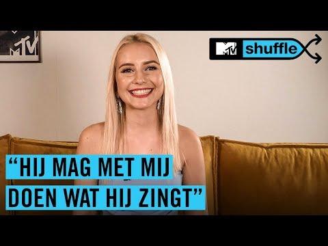 "VIKTOR (EOTBDD): ""Ik vind hem echt SEXY""   MTV SHUFFLE"