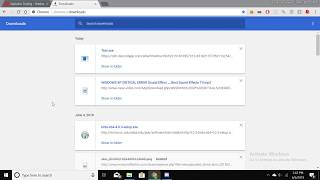 How to download ROBLOX exploits (and others) on Chrome